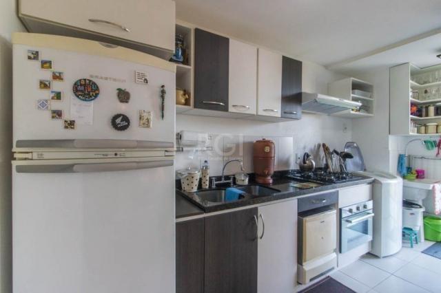 Apartamento à venda com 2 dormitórios em Vila ipiranga, Porto alegre cod:EL56356669 - Foto 7
