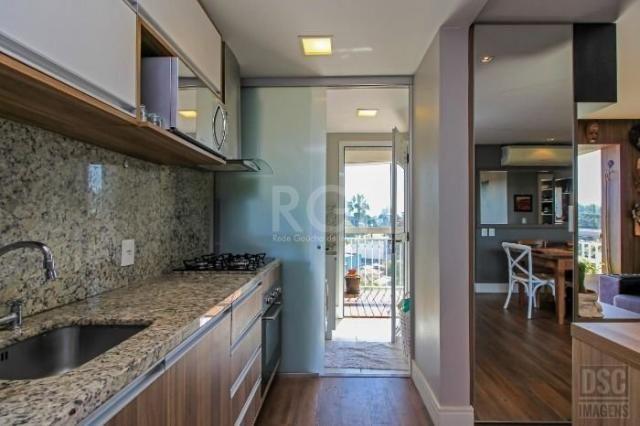 Apartamento à venda com 2 dormitórios em Vila ipiranga, Porto alegre cod:EV4418 - Foto 14
