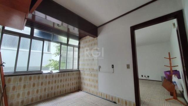 Apartamento à venda com 2 dormitórios em São sebastião, Porto alegre cod:LI50879627 - Foto 5