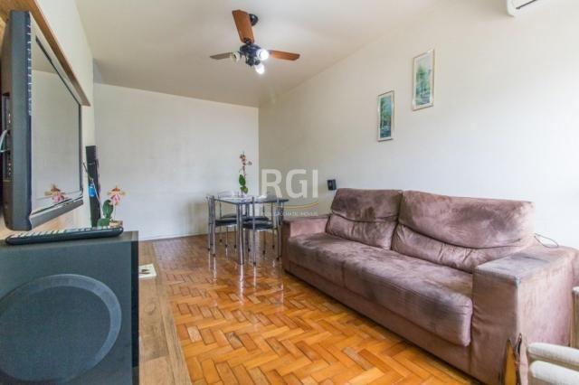 Apartamento à venda com 2 dormitórios em São sebastião, Porto alegre cod:EL50877690 - Foto 4