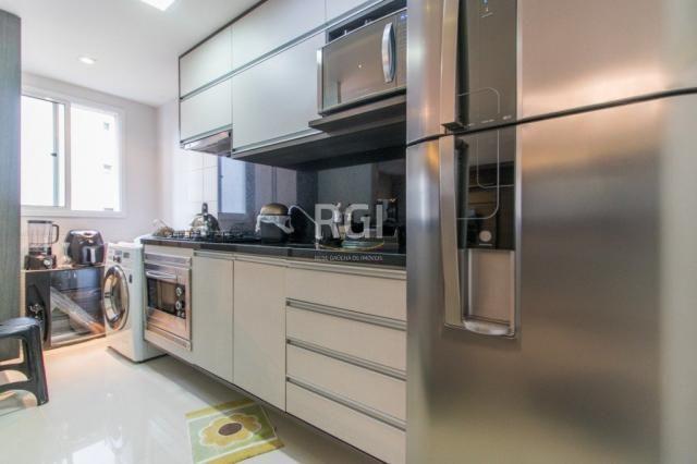 Apartamento à venda com 3 dormitórios em Vila ipiranga, Porto alegre cod:EL50865283 - Foto 4