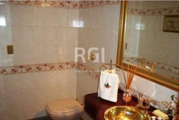 Casa à venda com 3 dormitórios em Jardim lindóia, Porto alegre cod:FE3577 - Foto 19