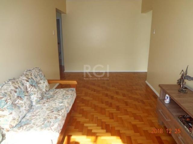 Apartamento à venda com 3 dormitórios em Vila ipiranga, Porto alegre cod:HM126 - Foto 4