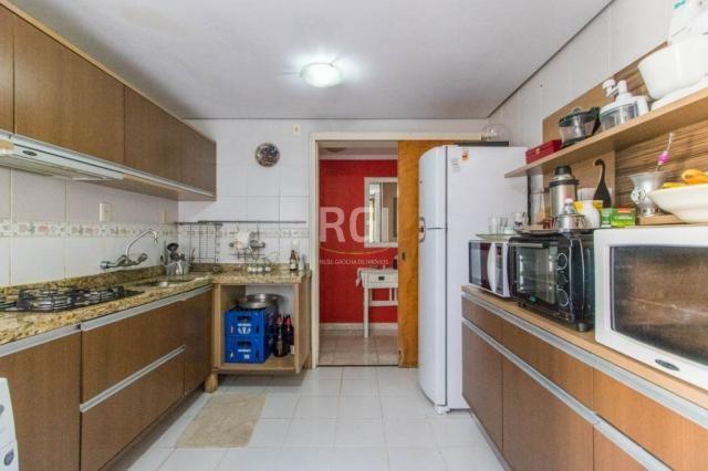 Apartamento à venda com 3 dormitórios em Vila ipiranga, Porto alegre cod:EL56355666 - Foto 13