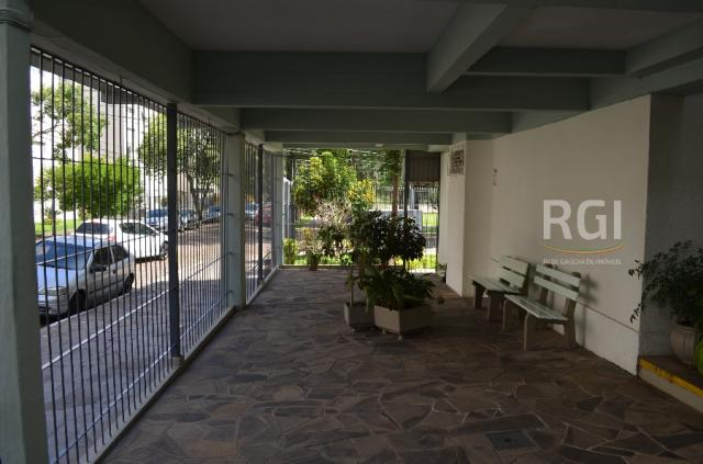 Apartamento à venda com 3 dormitórios em São sebastião, Porto alegre cod:EX8887 - Foto 4