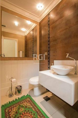 Casa à venda com 4 dormitórios em Vila jardim, Porto alegre cod:EL56354134 - Foto 18