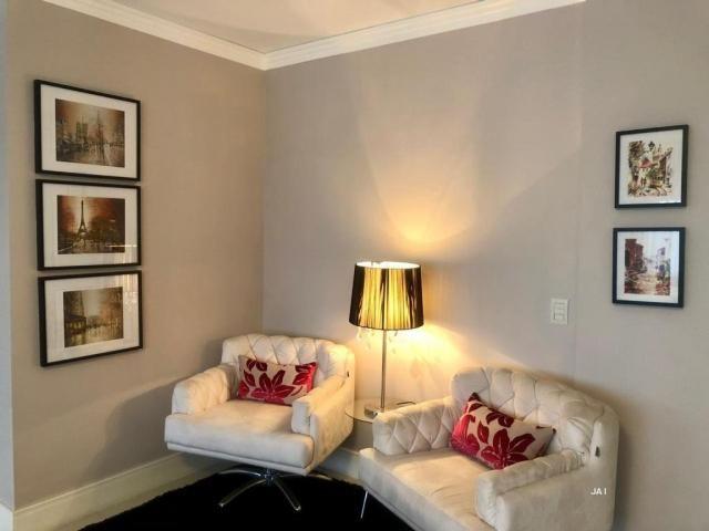Apartamento à venda com 3 dormitórios em Vila ipiranga, Porto alegre cod:JA994 - Foto 2
