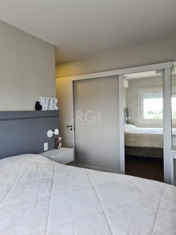 Apartamento à venda com 3 dormitórios em São sebastião, Porto alegre cod:LI50879438 - Foto 11