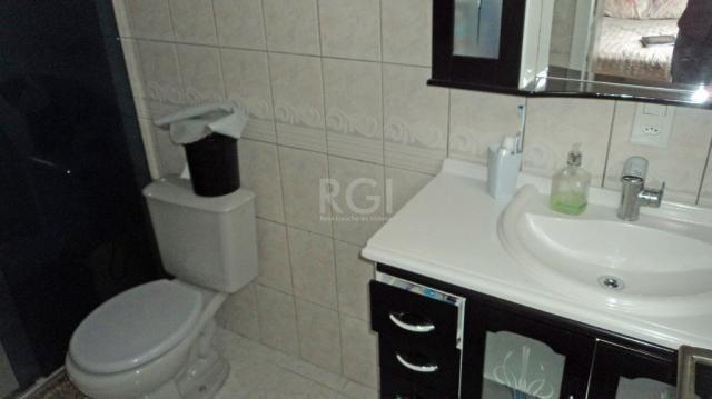 Apartamento à venda com 3 dormitórios em São sebastião, Porto alegre cod:EL56356472 - Foto 12