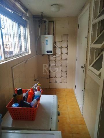 Apartamento à venda com 3 dormitórios em Jardim lindoia, Porto alegre cod:HM286 - Foto 4