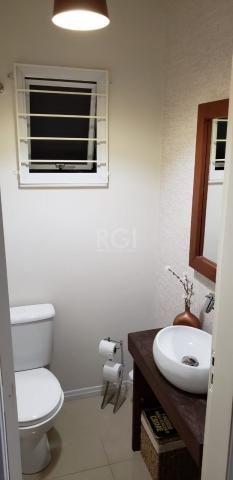 Casa à venda com 3 dormitórios em Vila ipiranga, Porto alegre cod:HM447 - Foto 2