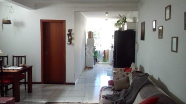 Apartamento à venda com 2 dormitórios em Vila bom princípio, Cachoeirinha cod:LI50879351 - Foto 4