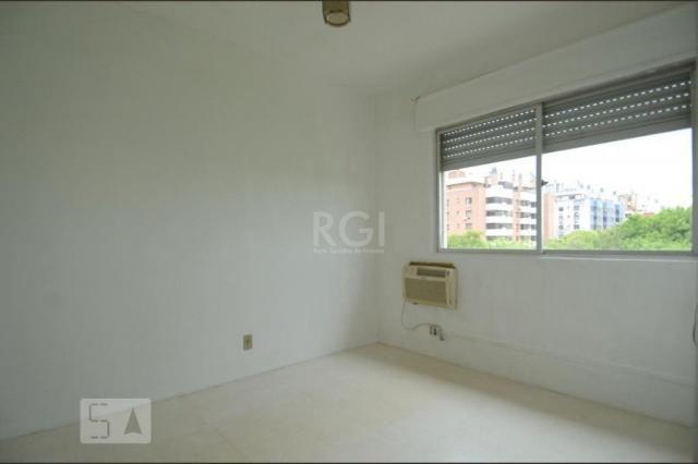 Apartamento à venda com 1 dormitórios em São sebastião, Porto alegre cod:LI50878627 - Foto 4