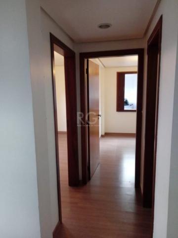 Apartamento à venda com 2 dormitórios em Jardim lindóia, Porto alegre cod:LI50879692 - Foto 4