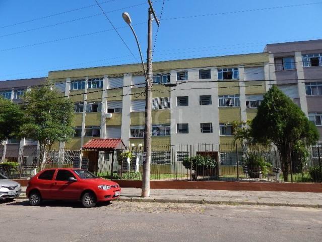 Apartamento à venda com 1 dormitórios em Vila ipiranga, Porto alegre cod:HM35 - Foto 5