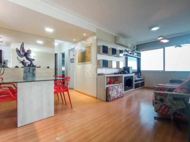 Apartamento à venda com 3 dormitórios em Vila ipiranga, Porto alegre cod:EL56357301