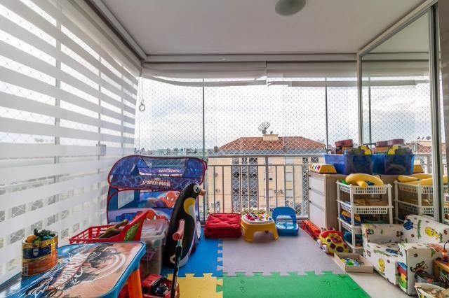 Apartamento à venda com 2 dormitórios em Jardim europa, Porto alegre cod:KO13937 - Foto 12
