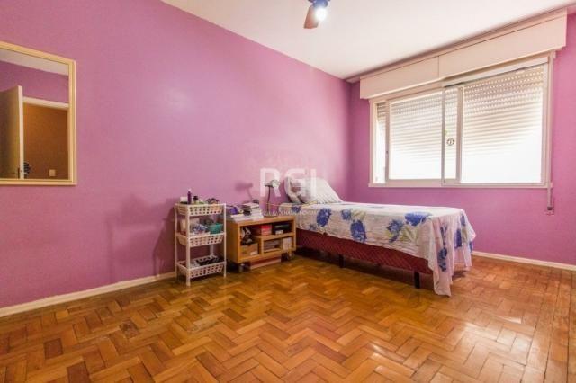 Apartamento à venda com 2 dormitórios em São sebastião, Porto alegre cod:EL50877690 - Foto 9