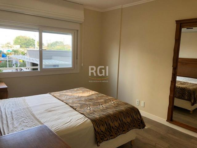 Apartamento à venda com 2 dormitórios em Jardim lindóia, Porto alegre cod:HT214 - Foto 6