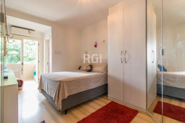 Casa à venda com 5 dormitórios em Jardim lindóia, Porto alegre cod:EL56352645 - Foto 14