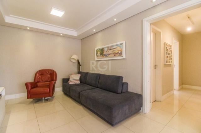 Apartamento à venda com 3 dormitórios em Vila ipiranga, Porto alegre cod:EL56357122 - Foto 3