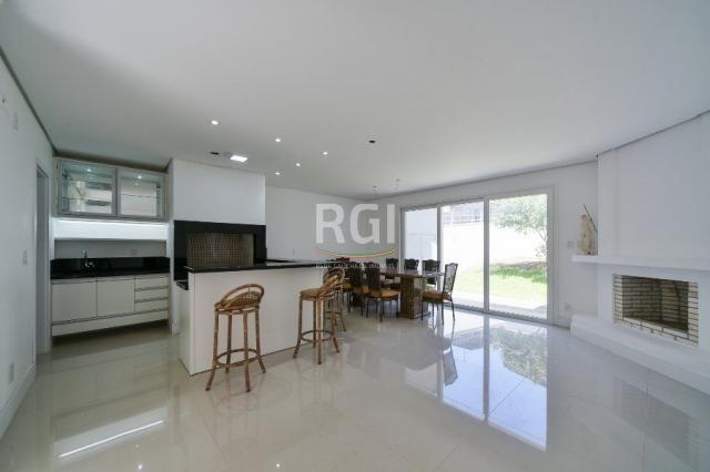 Casa à venda com 4 dormitórios em Vila jardim, Porto alegre cod:CS36005725 - Foto 13