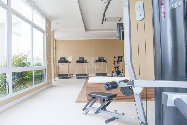 Apartamento à venda com 3 dormitórios em Jardim europa, Porto alegre cod:KO14000 - Foto 17