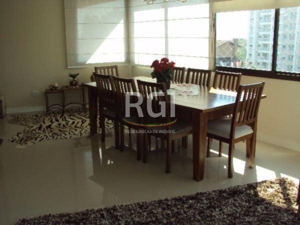 Apartamento à venda com 3 dormitórios em Jardim lindóia, Porto alegre cod:EL50864018 - Foto 10