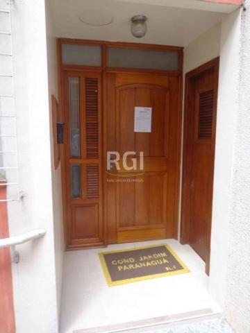 Apartamento à venda com 1 dormitórios em Vila ipiranga, Porto alegre cod:EL50873428 - Foto 3
