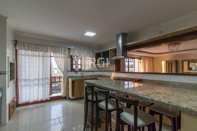 Casa à venda com 4 dormitórios em Vila ipiranga, Porto alegre cod:EL56355509 - Foto 2