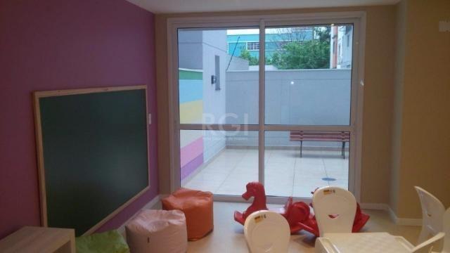 Apartamento à venda com 2 dormitórios em Floresta, Porto alegre cod:LI50878384 - Foto 16