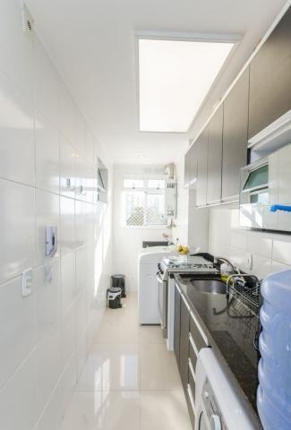 Apartamento à venda com 3 dormitórios em São sebastião, Porto alegre cod:JA11 - Foto 18
