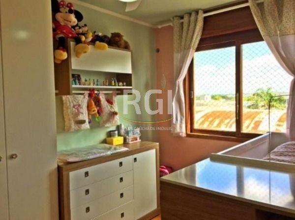 Apartamento à venda com 3 dormitórios em Jardim lindóia, Porto alegre cod:NK18699 - Foto 7