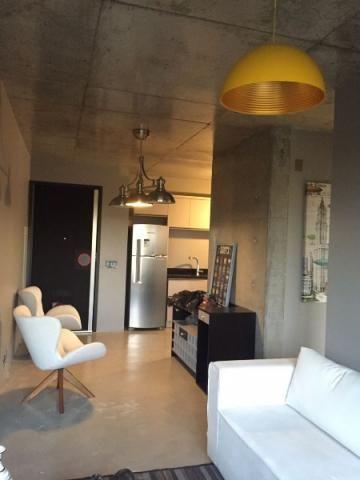 Apartamento à venda com 2 dormitórios em Petrópolis, Porto alegre cod:FE5916 - Foto 4