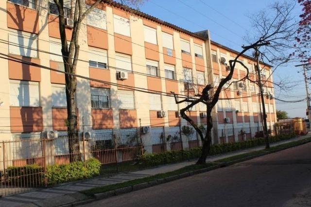 Apartamento à venda com 1 dormitórios em São sebastião, Porto alegre cod:SC12724 - Foto 8