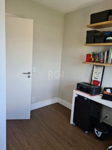 Apartamento à venda com 3 dormitórios em São sebastião, Porto alegre cod:LI50879438 - Foto 7