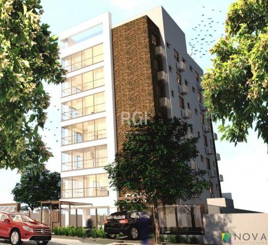 Apartamento à venda com 2 dormitórios em Vila ipiranga, Porto alegre cod:LI261533
