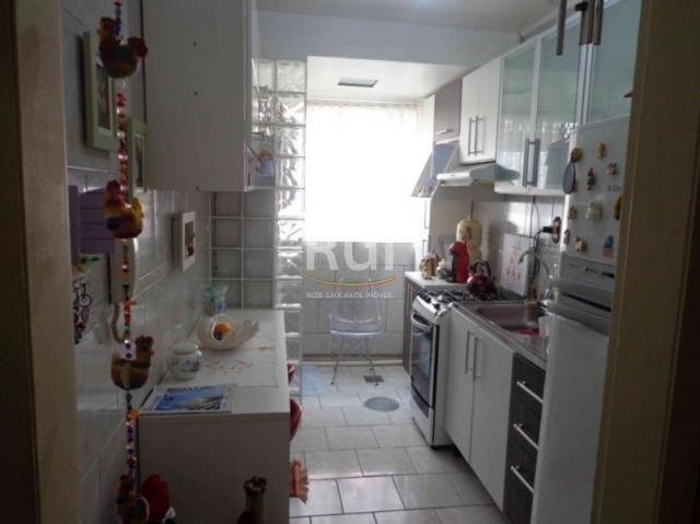 Apartamento à venda com 1 dormitórios em Vila ipiranga, Porto alegre cod:EL50873428 - Foto 10