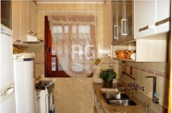Casa à venda com 3 dormitórios em Jardim lindóia, Porto alegre cod:FE3577 - Foto 9