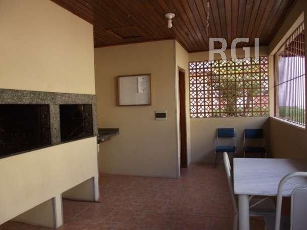 Apartamento à venda com 1 dormitórios em São sebastião, Porto alegre cod:NK19743 - Foto 13