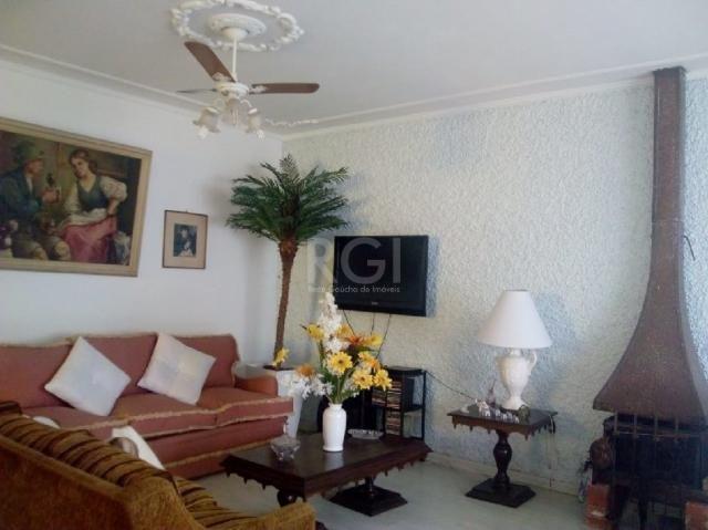 Casa à venda com 3 dormitórios em São sebastião, Porto alegre cod:HM399 - Foto 6