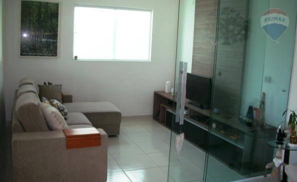 Casa em Condomínio em Aldeia, 3 qts. (sendo 1 suíte), R$ 400 mil - Foto 7