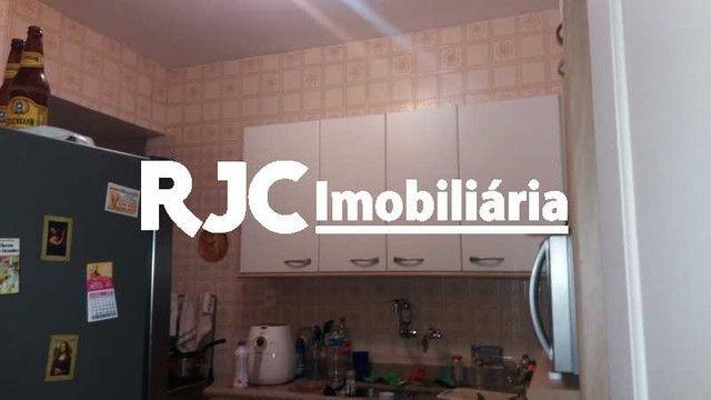 Apartamento à venda com 3 dormitórios em Tijuca, Rio de janeiro cod:MBAP33422 - Foto 13