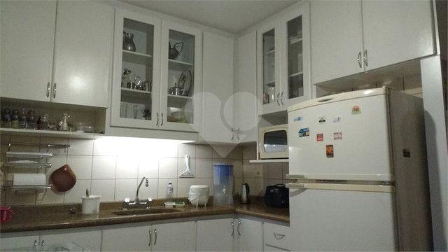 Apartamento à venda com 3 dormitórios em Paraíso, São paulo cod:345-IM350186 - Foto 5