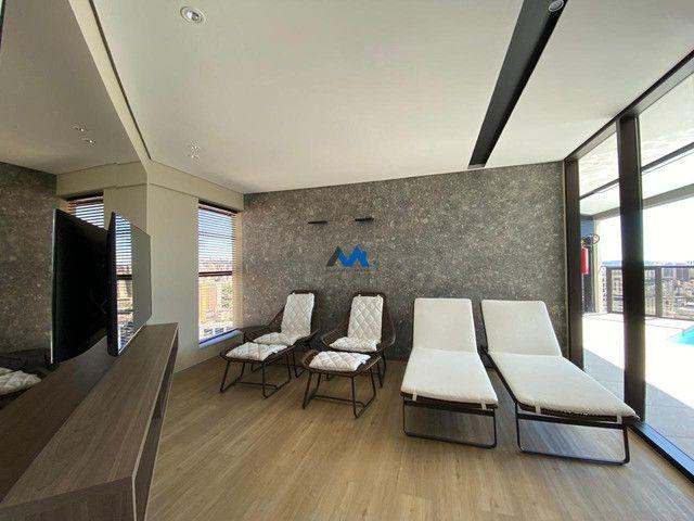 Apartamento à venda com 1 dormitórios em Santa efigênia, Belo horizonte cod:ALM1442 - Foto 13