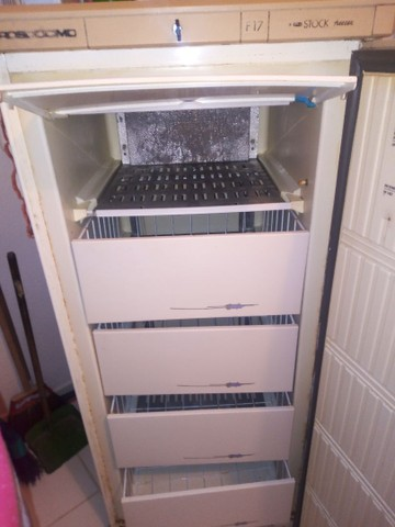 Freezer Prosdócimo 180 litros - Foto 4