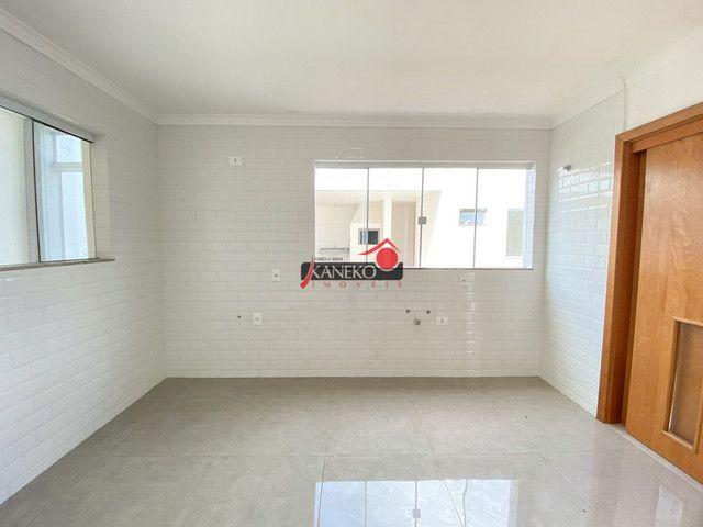 8287 | Sobrado à venda com 3 quartos em Morro Alto, Guarapuava - Foto 7