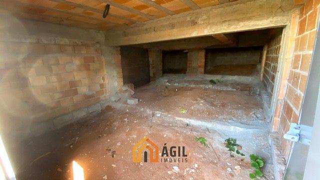 Casa à venda, 2 quartos, Porcelanato, Bela Vista - Igarapé/MG | - Foto 19