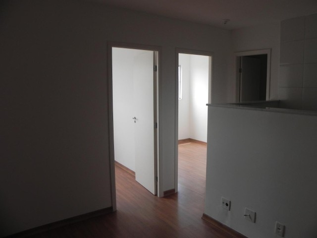 Apartamento em Previdenciários, Juiz de Fora/MG de 44m² 2 quartos à venda por R$ 89.000,00 - Foto 4