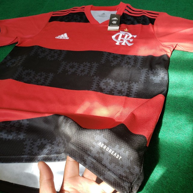 Flamengo 2021 - Foto 5